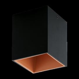 Lubinis šviestuvas Eglo Polasso 94496, 1x3.3W, LED integruota