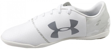 Under Armour IN Spotlight 1289538-100 White 40.5