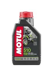 Motociklų variklių tepalas Motul 510 2T, 1 l