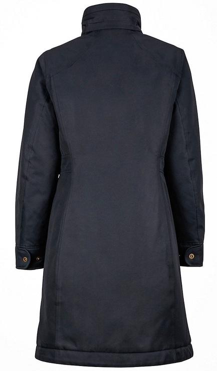 Зимняя куртка Marmot Wm's Chelsea Coat Black L