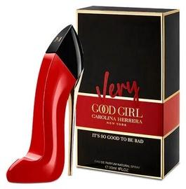 Parfüümvesi Carolina Herrera Very Good Girl 30ml EDP