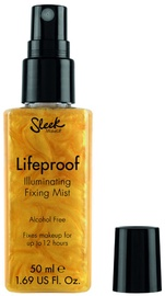 Sleek MakeUP Lifeproof Illuminating Fixing Mist 50ml