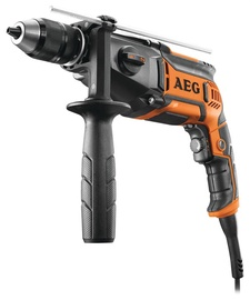 Elektrinis smūginis gręžtuvas AEG SB2E 850 R, 850 W