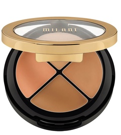 Milani Conceal&Perfect All In One Concealer Kit 7g 03