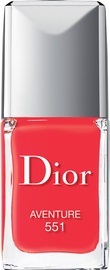 Christian Dior Vernis Nail Polish 10ml 551