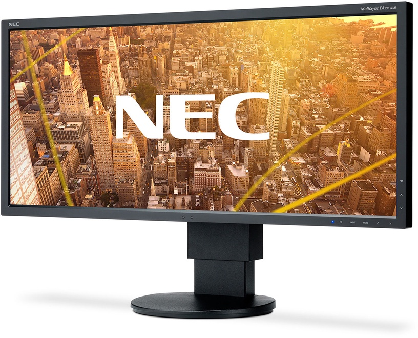 Monitorius NEC MultiSync EA295WMi