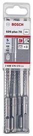 Bosch 2608576173 SDS Plus-7X Drill Bit Set 10pcs