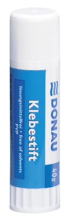 Donau Glue Stick 40g 6606001