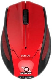 Omega Extency Optical Gaming Mouse Red