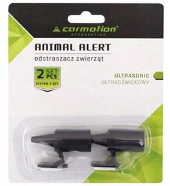 Carmotion Animal Repellent Whistles Black