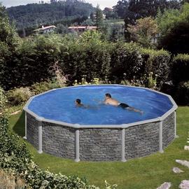 Karkasinis baseinas GRE Pools, Ø350 cm