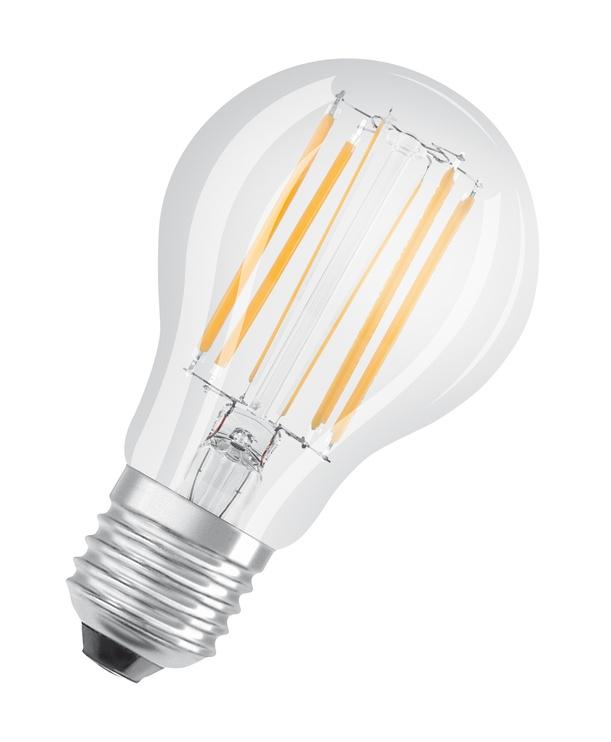 LAMPA LED FILAM A60 9W E27 827 1055LM DI