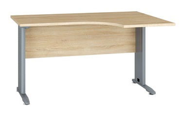 ML Meble Optimal 13 Desk Sonoma Oak