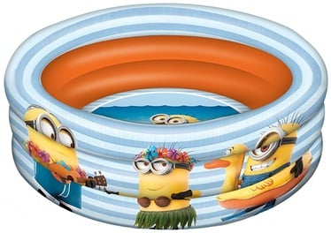 Baseins Mondo Minions Three Rings Pool