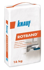 Gipsinis tinko mišinys Knauf Rotband, 16 kg