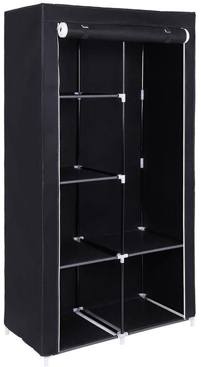 Skapis Songmics Black, 88x45x170 cm