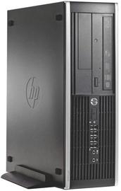 HP Compaq 8100 Elite SFF RM4204WH Renew