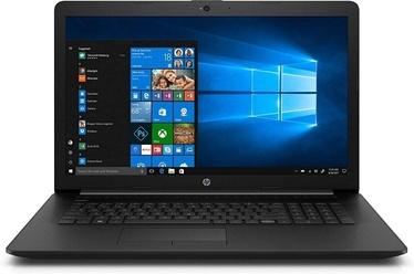 HP 17 Black HP-17-N4000-4GB-480SSD