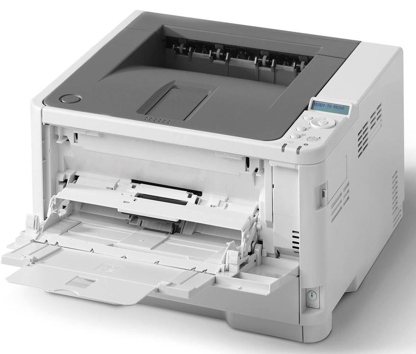 Лазерный принтер Oki B412dn