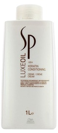 Wella Sp Luxe Oil Keratin Conditioning Cream 1000ml
