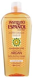 Instituto Español Argan Body Oil 400ml