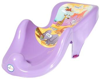 Tega Baby Anti-Slip Bath Seat Safari SF-003 Violet