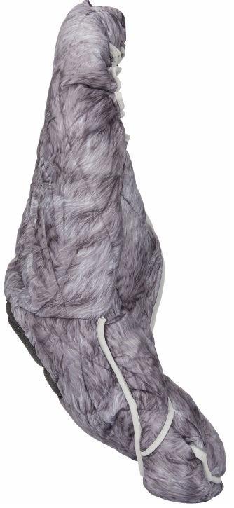 Детский спальный мешок Lodger Scandinavian Print BotAnimal Donkey