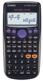 Casio Calculator FX-350ES Plus