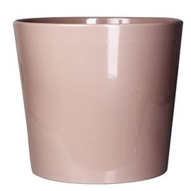 Verners Dallas Style Pot Shiny Taupe D40
