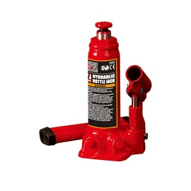 Torin Big Red T90304 Hydraulic Bottle Jack 3T