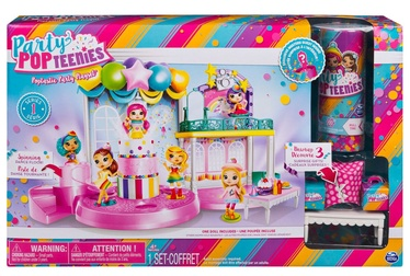 Spin Master Party Popteenies Poptastic Party Playset 6043875