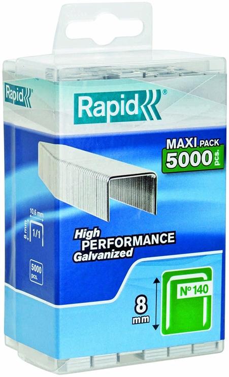 KLAMBRID 140/8MM 5000TK PLASTKARBIS