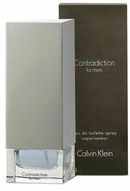 Smaržas Calvin Klein Contradiction 100ml EDT