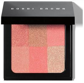 Румяна Bobbi Brown Brightening Brick 02 Coral, 6.6 г
