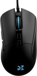 Dream Machines DM4 Optical Gaming Mouse Black