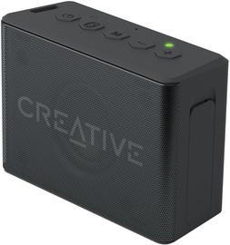 Belaidė kolonėlė Creative Muvo 2c Wireless Speaker Black