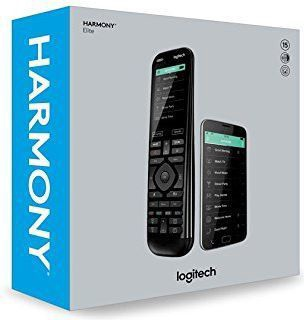 Logitech Harmony Elite 915-000257