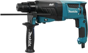 Makita HR2631FT SDS-Plus Rotary Hammer