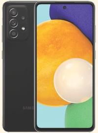 Мобильный телефон Samsung Galaxy A52 5G, белый