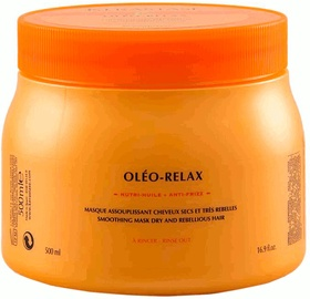Kerastase Nutritive Oleo Relax Masque 500ml