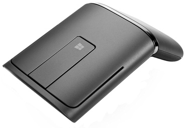 Lenovo N700 Wireless Bluetooth Mouse and Laser Pointer Black