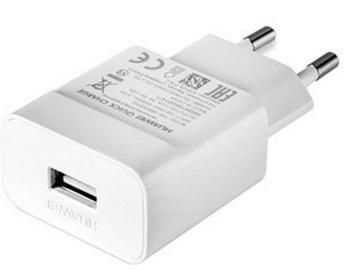 Huawei HW-050200E01 Universal USB Plug Travel Charger White OEM