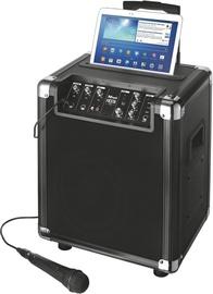 Belaidė kolonėlė Trust Fiesta Pro 21216 Bluetooth Party Speaker Black