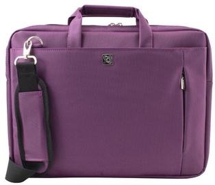 "Sbox Washington Notebook Backpack 15.6"" Bordeaux"