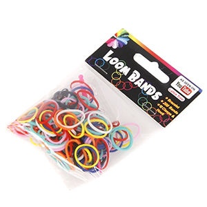 Verners Loom Bands 797250