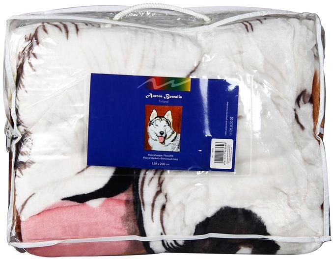 Verners Husky Fleece Blanket 150x200cm