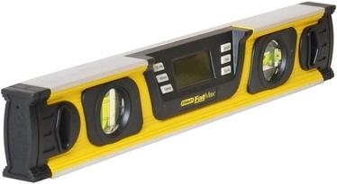 Stanley FatMax Tubular Digital Level 400mm