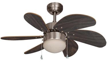 Lampa ventilators T30-BC-R6W1Clip E14, 60W