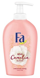 Fa Wild Camelia Cream Soap 250ml
