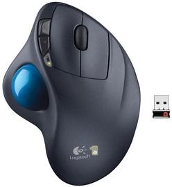 Spēļu pele Logitech Trackball Mouse M570 (bojāts iepakojums)